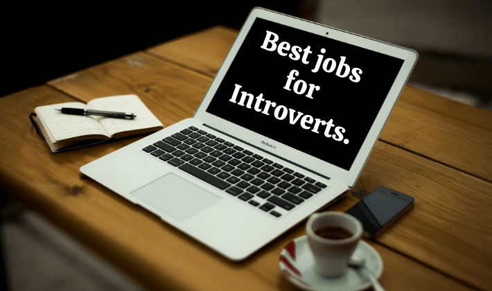 best jobs for introverts